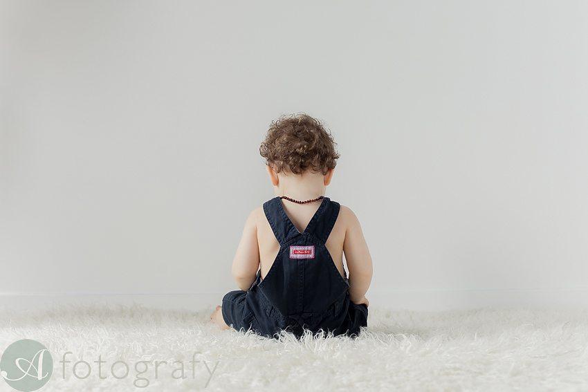 Edinburgh baby photographers cake smash-002