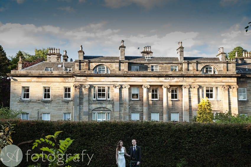 Balbirnie house hotel wedding photos-001