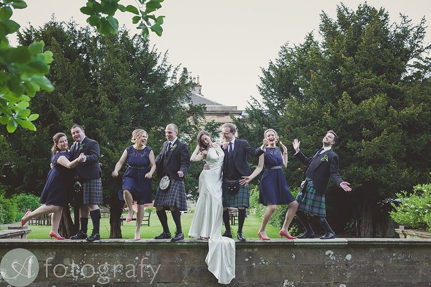 Balbirnie house hotel wedding photos-011