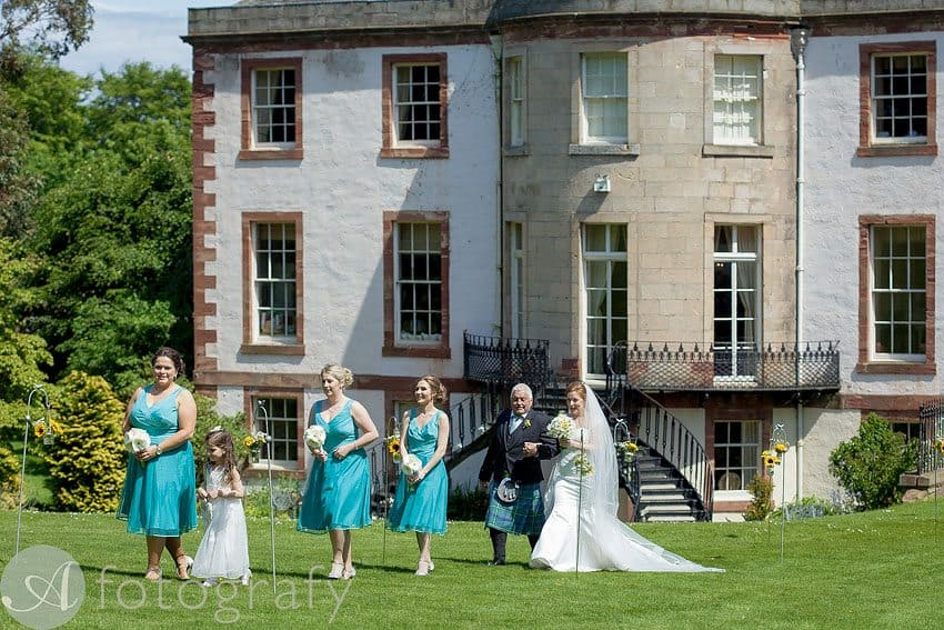 Broxmouth East Lothian wedding photographer-009
