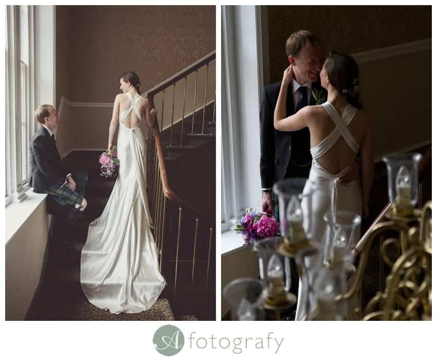 balbirnie house wedding photos