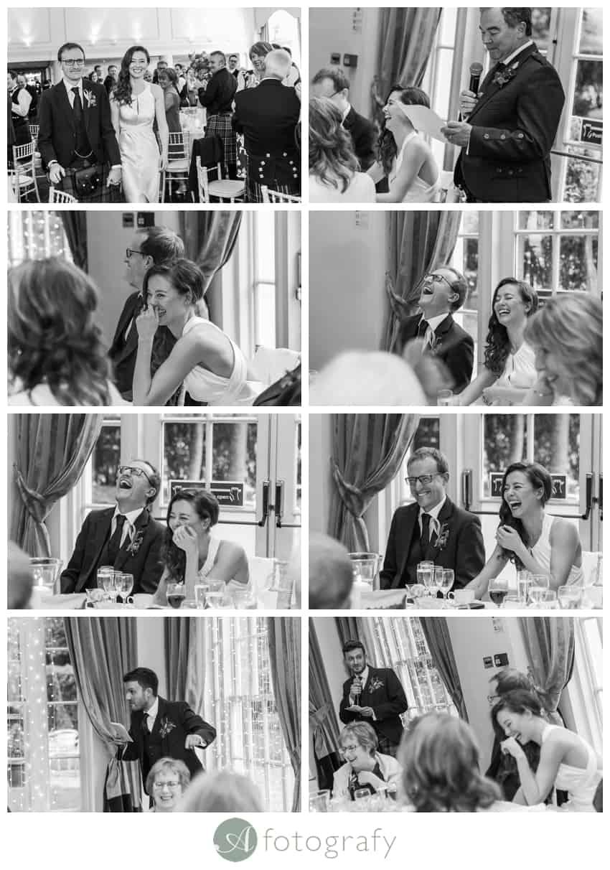 Balbirnie House Hotel Wedding Photography | Waclawski 61
