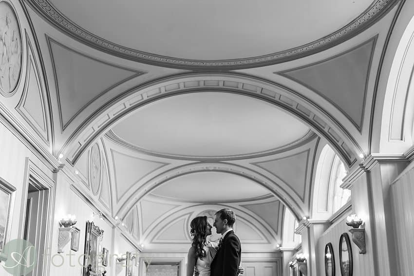 Edinburgh engagement photographer | Balbirnie house 2
