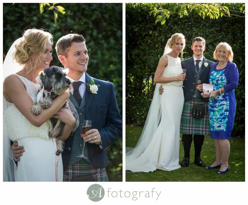Edinburgh Greywalls wedding 1