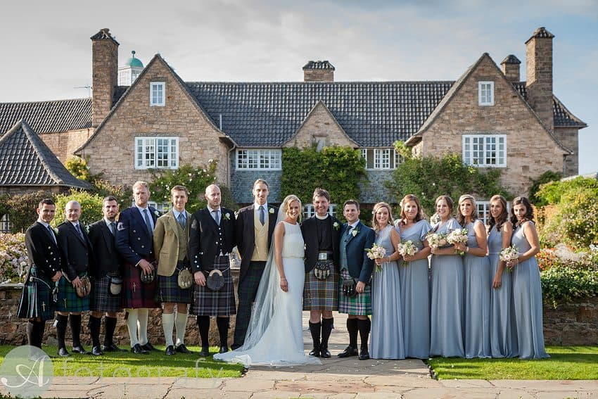 Greywalls wedding photography 58