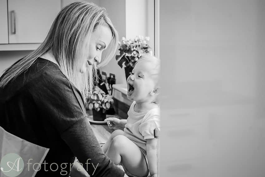child portrait photography Edinburgh