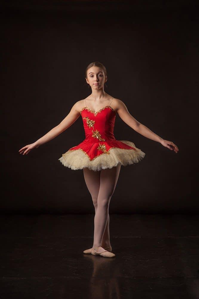 Ballet gallery photos 35