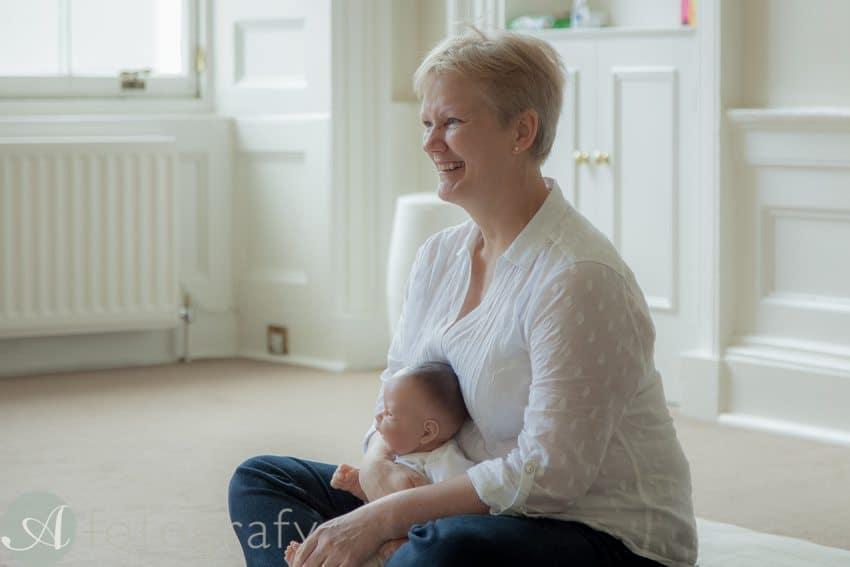 Edinburgh baby massage 4