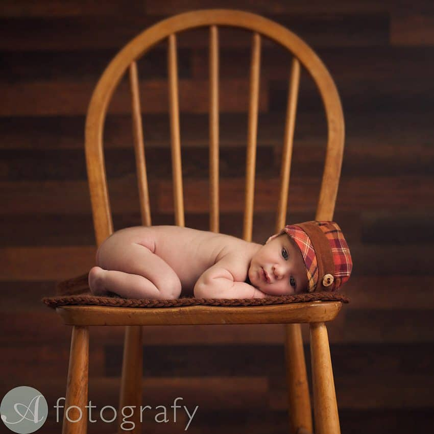 unique newborn pictures ideas 21