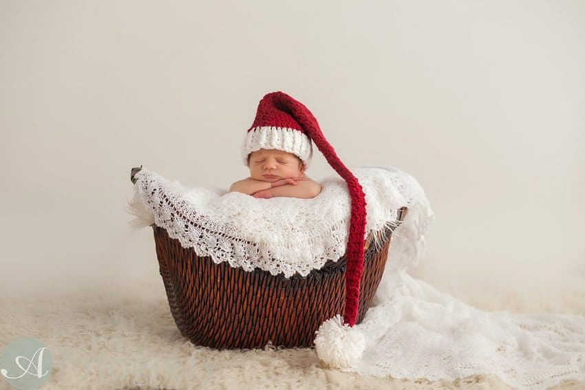 newborn baby photos 4