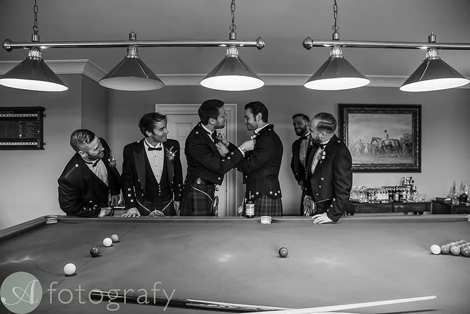 archerfield house wedding photos 4