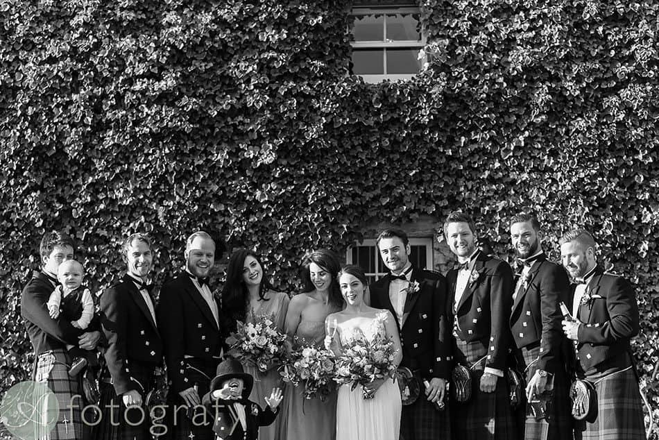archerfield house wedding photos 73