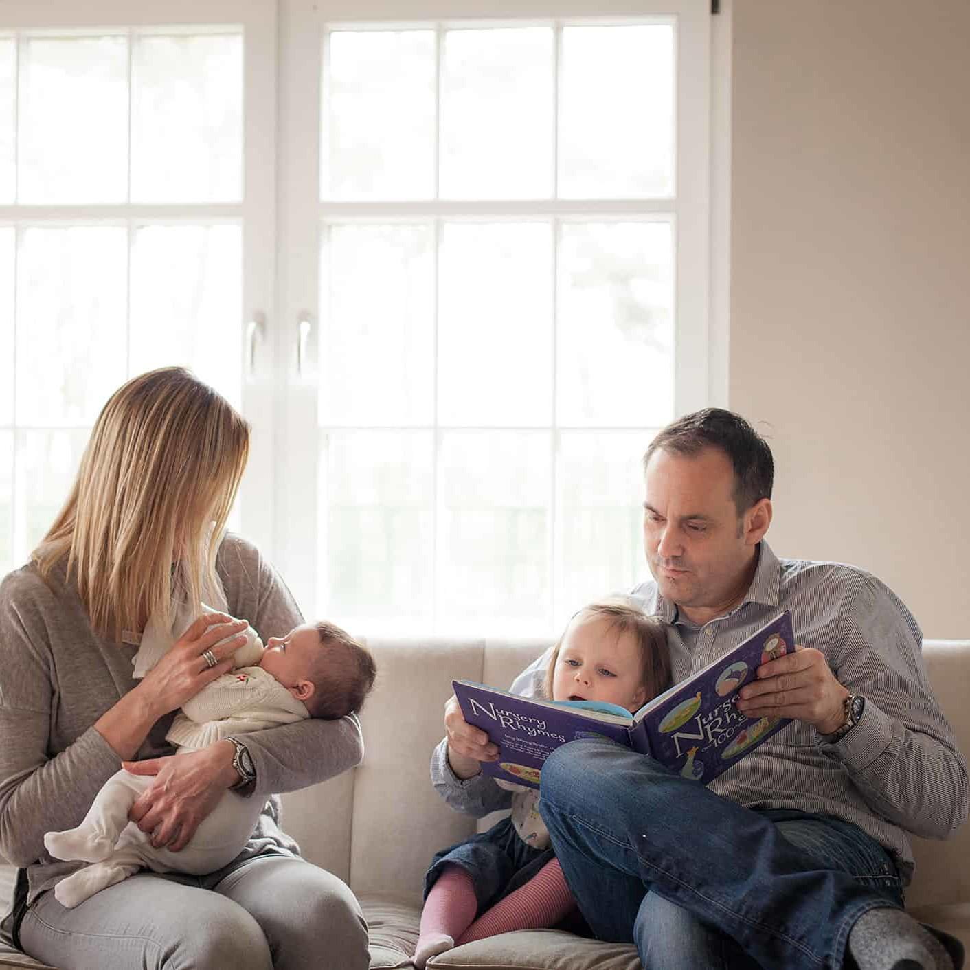 Newborn Photoshoots at home. Edinburgh and surrounding areas. 38