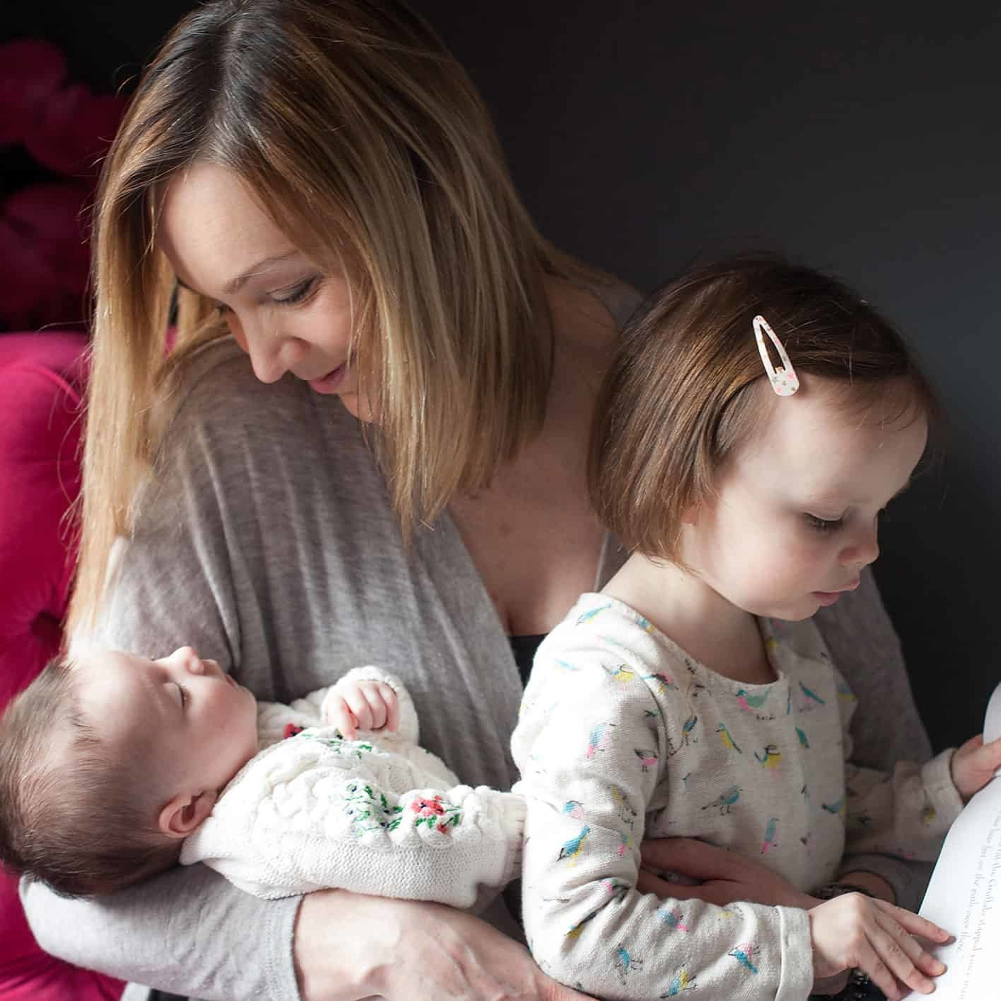 Newborn Photoshoots at home. Edinburgh and surrounding areas. 55