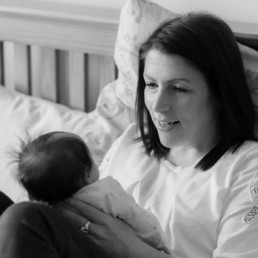 Newborn Photoshoots at home. Edinburgh and surrounding areas. 5