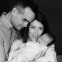 Newborn Photoshoots at home. Edinburgh and surrounding areas. 16