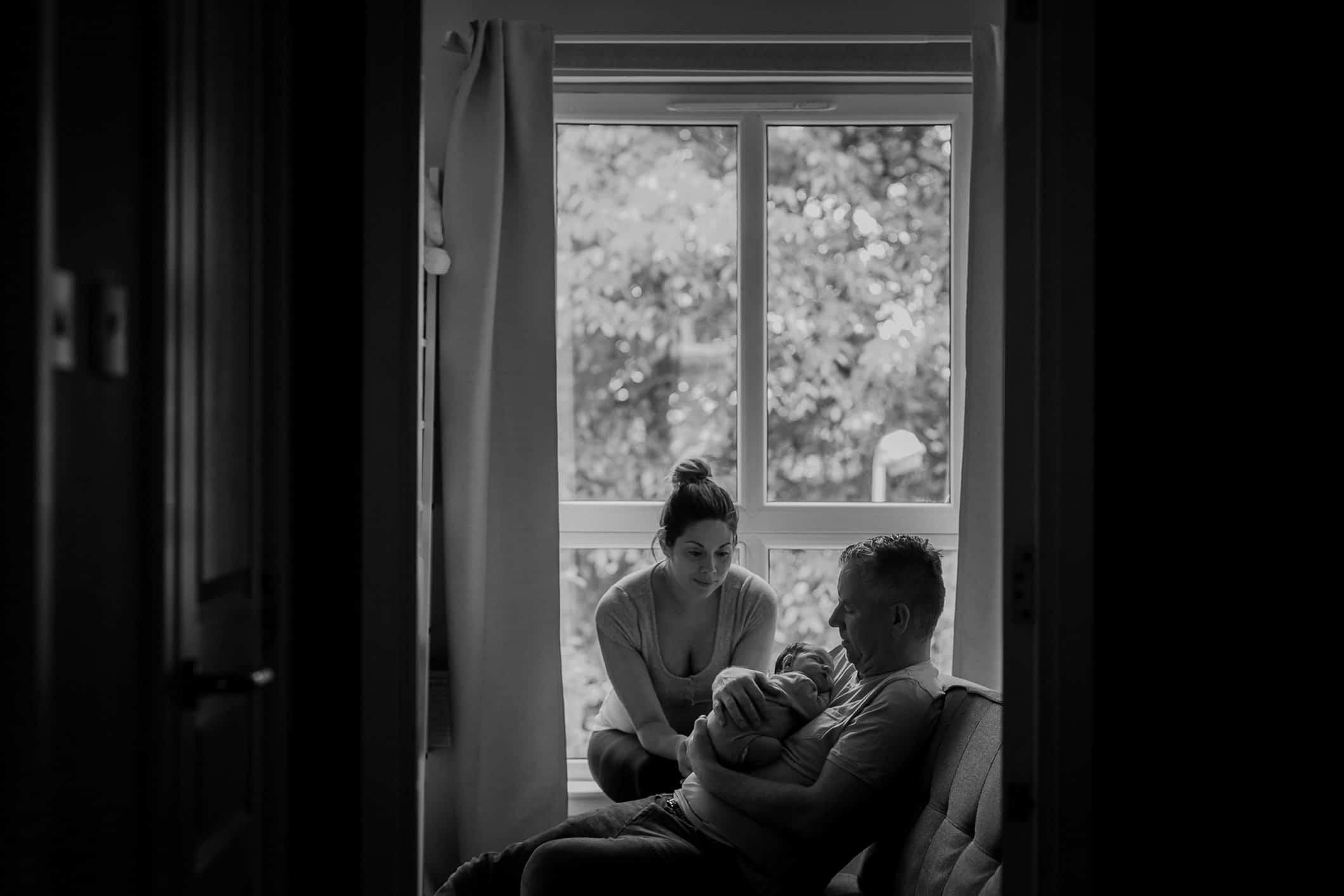 Newborn Photoshoots at home. Edinburgh and surrounding areas. 70
