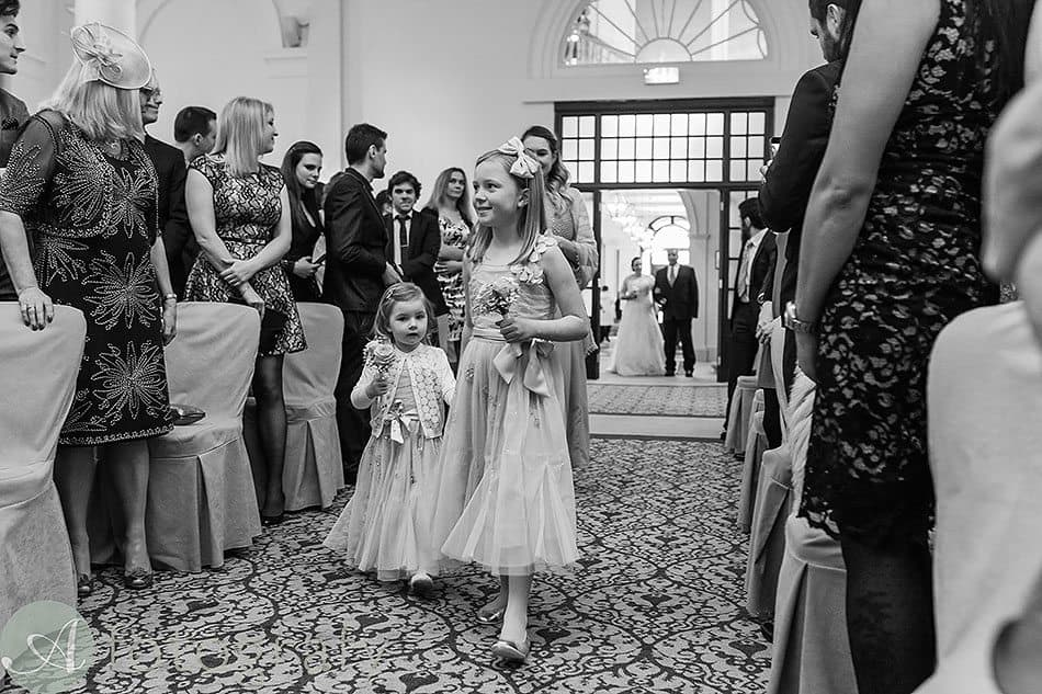 wedding photography george hotel edinburgh 11