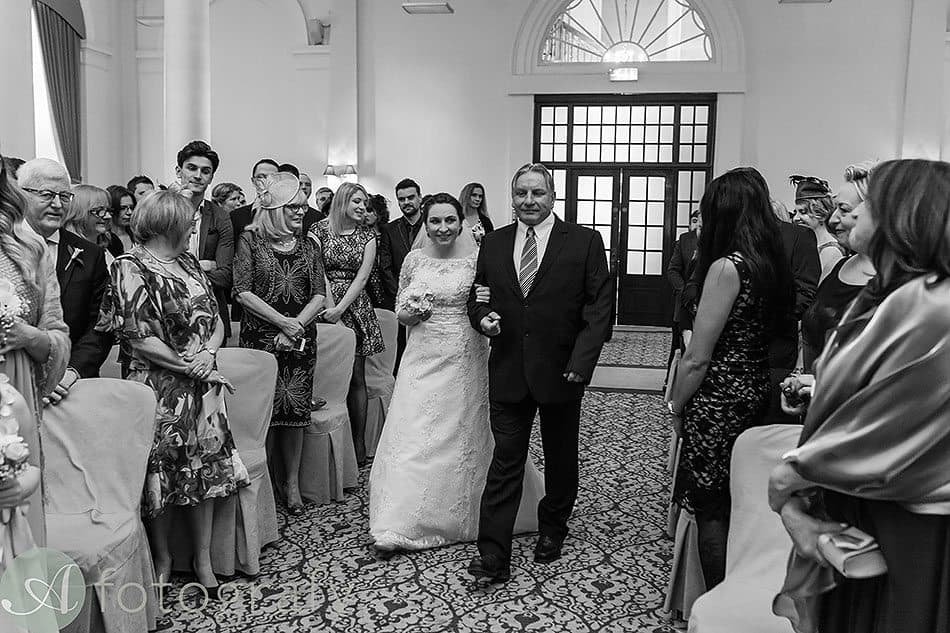 wedding photography george hotel edinburgh 12