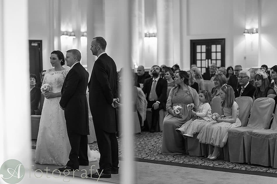 wedding photography george hotel edinburgh 14