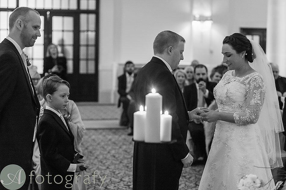 wedding photography george hotel edinburgh 15