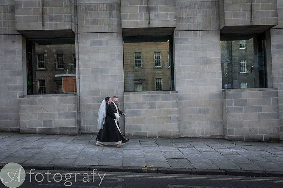 wedding photography george hotel edinburgh 23