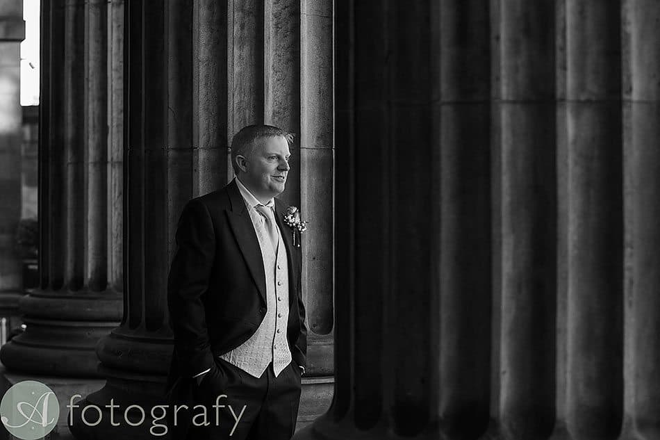 wedding photography george hotel edinburgh 4
