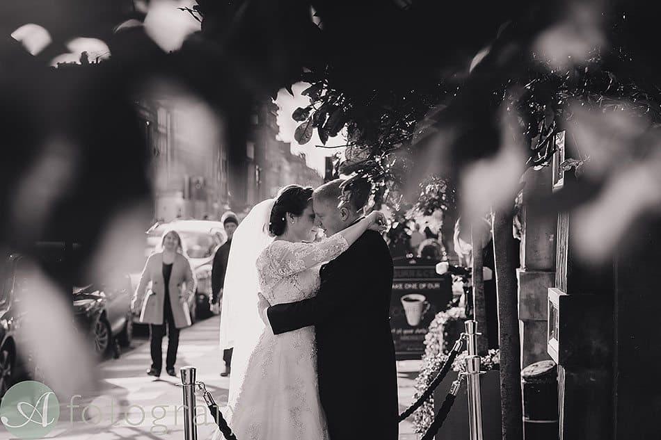 wedding photography george hotel edinburgh 51