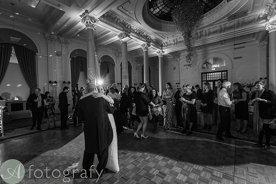 wedding photography george hotel edinburgh 60