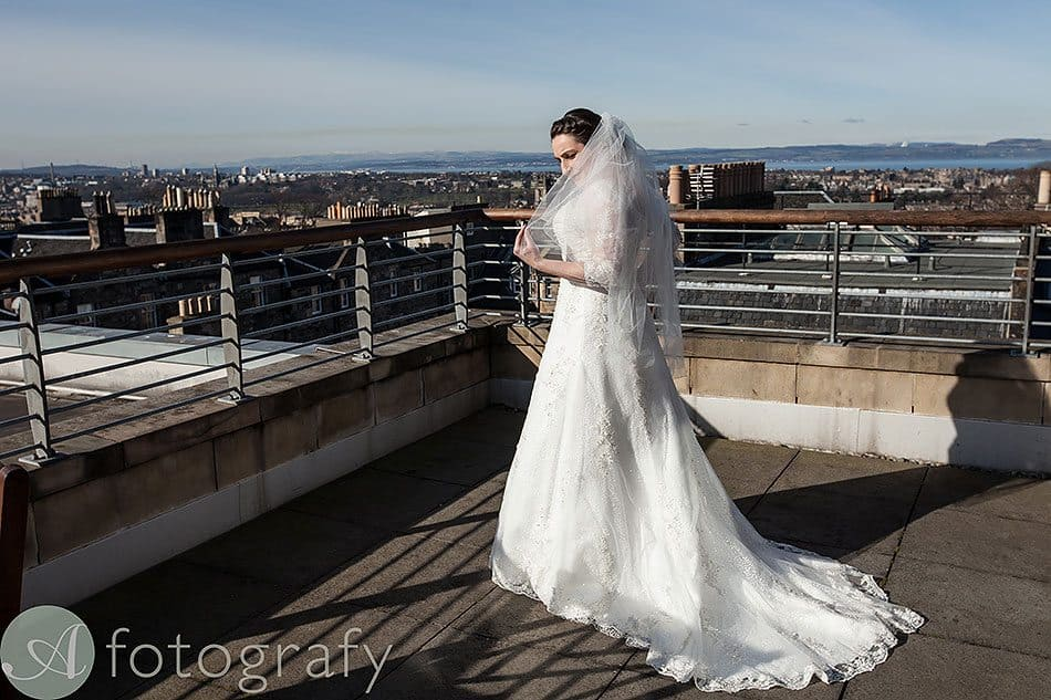 wedding photography george hotel edinburgh 9