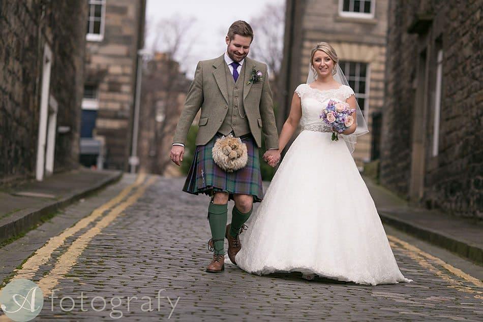 Mansfield traquair wedding photos Edinburgh wedding photographer 101