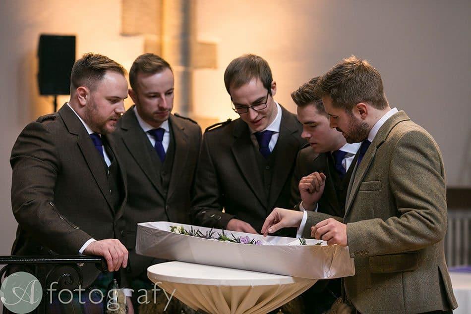 Mansfield traquair wedding photos Edinburgh wedding photographer 26