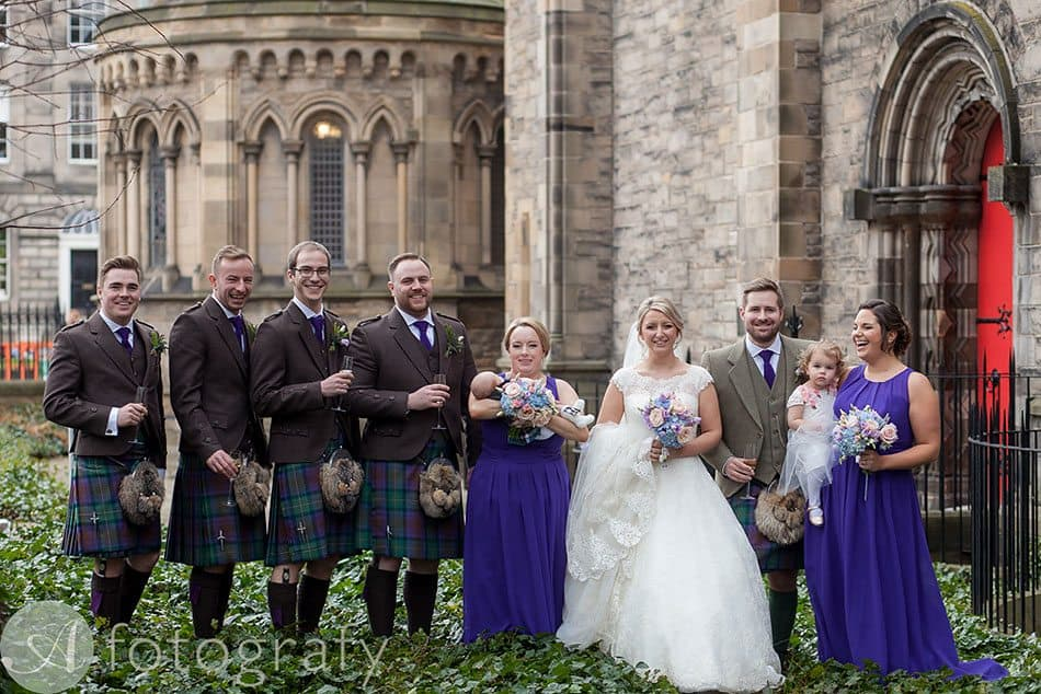 Mansfield traquair wedding photos Edinburgh wedding photographer 80