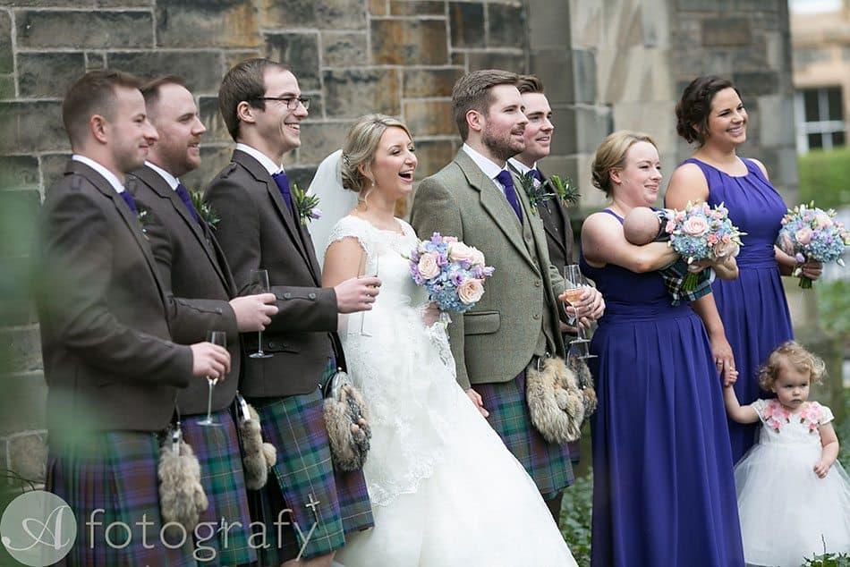 Mansfield traquair wedding photos Edinburgh wedding photographer 85