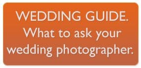 What to ask wedding photographer guide
