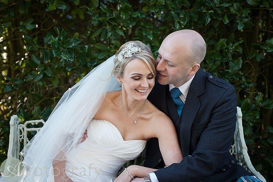 Greywalls Hotel Gullane wedding 11