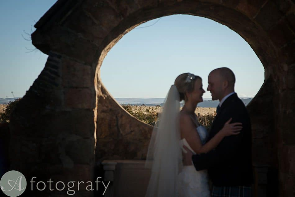 Greywalls Hotel Gullane wedding 15