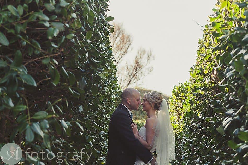 Greywalls Hotel Gullane wedding 16