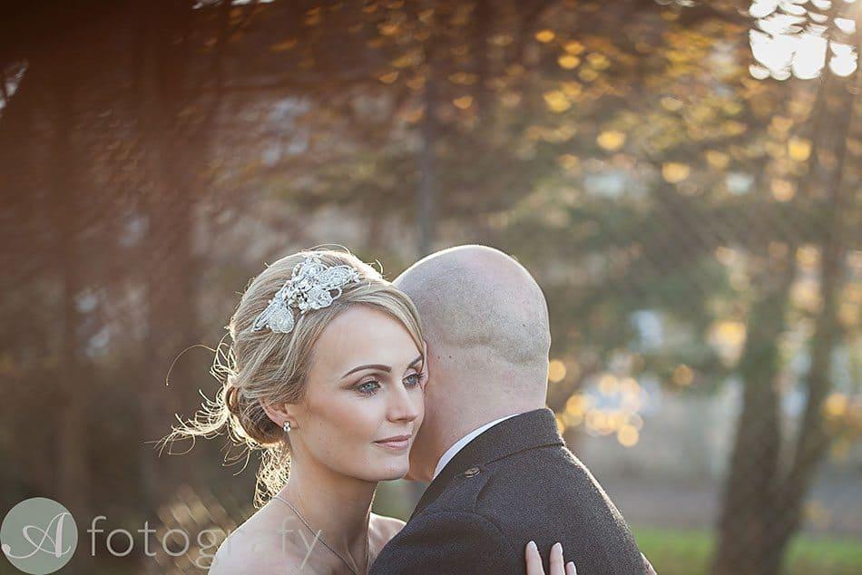 Greywalls Hotel Gullane wedding 25