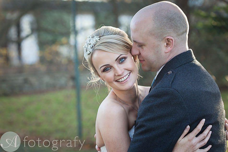 Greywalls Hotel Gullane wedding 26