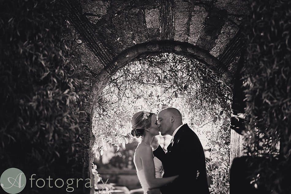 Greywalls Hotel Gullane wedding 27