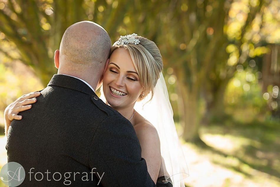 Greywalls Hotel Gullane wedding 3
