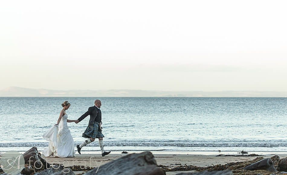 Greywalls Hotel Gullane wedding 38