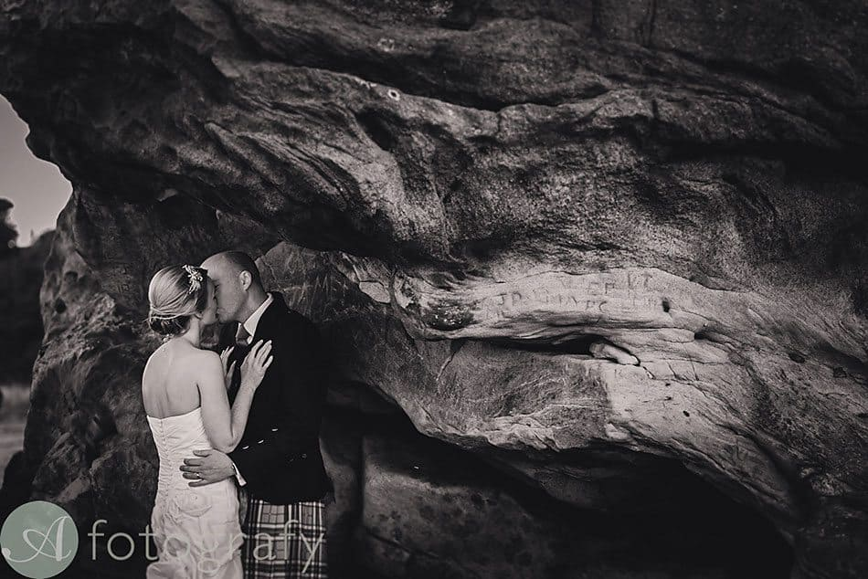 Greywalls Hotel Gullane wedding 39