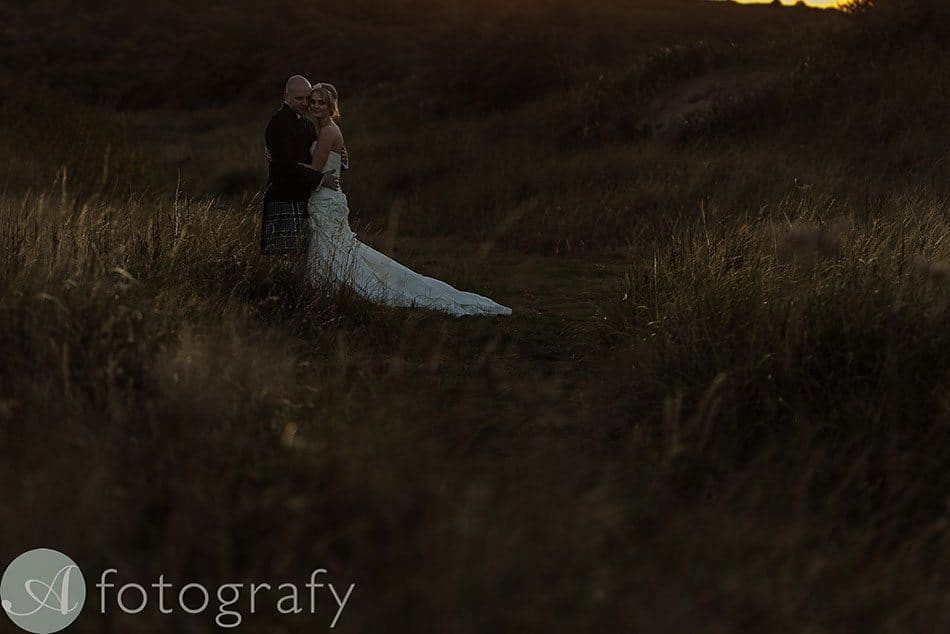 Greywalls Hotel Gullane wedding 41