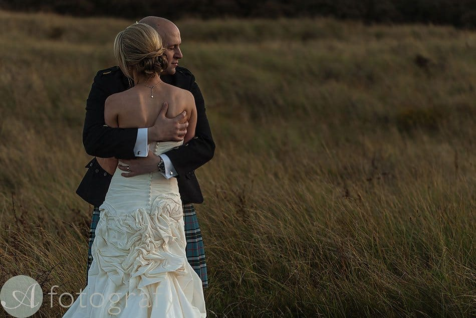 Greywalls Hotel Gullane wedding 44