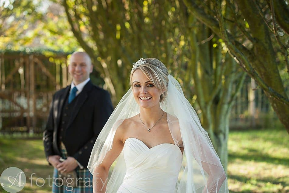 Greywalls Hotel Gullane wedding 5