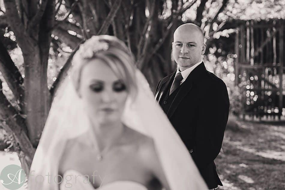 Greywalls Hotel Gullane wedding 6