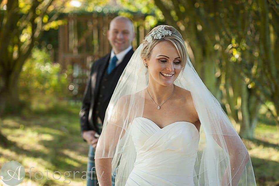 Greywalls Hotel Gullane wedding 7