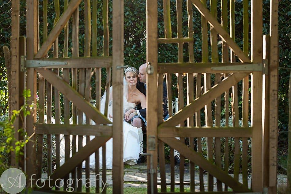 Greywalls Hotel Gullane wedding 9